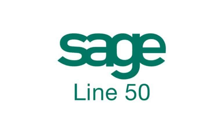 Sage Line 50 – Windows 10 error: Unable to register datasource