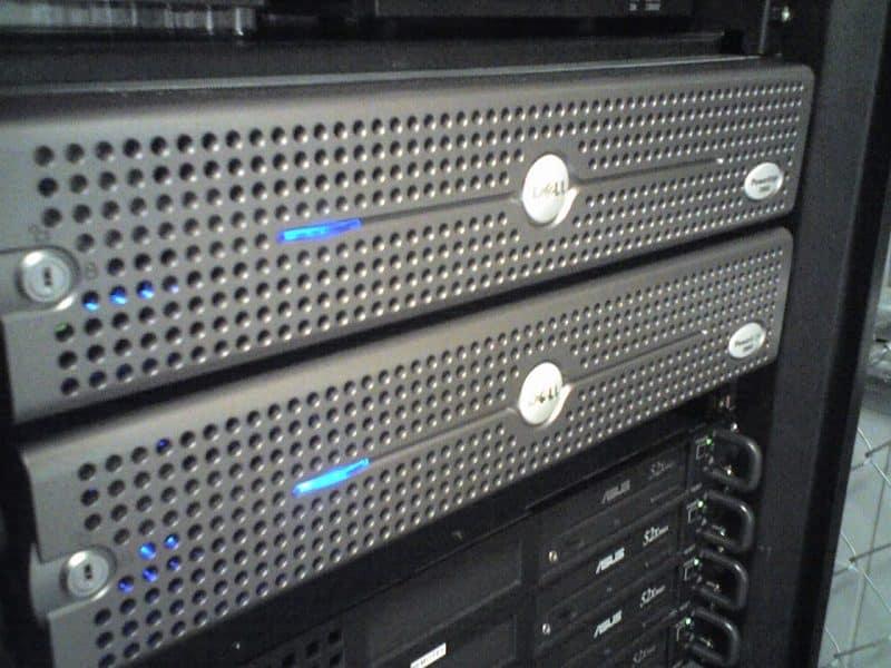 Dell PowerEdge Servers e1507928807913