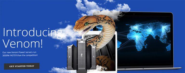 Webhost Python – USA web hosting